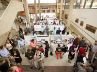 18th Annual Student Research and Creativity Celebration