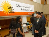 19th annual Student Research and Creativity Conference