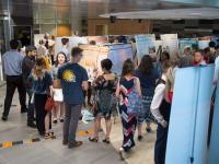 20th Annual Student Research and Creativity Conference